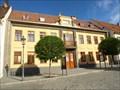 Image for Nová radnice / New Town Hall - Námešt nad Oslavou, okres Trebíc, CZ