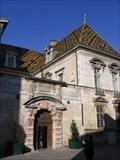 Image for Hôtel de Vogüé - Dijon