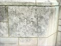 Image for Jones Hall Cornerstone ~ 1931 ~ Youngstown, Ohio