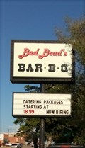 Image for Bad Brad's BBQ - Yukon, Oklahoma