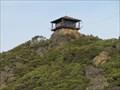 Image for Mt. Tamalpais - Marin County, California
