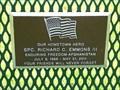 Image for Spc. Richard C. Emmons III - Granby, CT