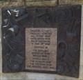 Image for Denton County All-War Memorial - Denton TX