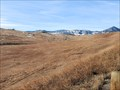 Image for Rocky Flats National Wildlife Refuge - Golden, CO