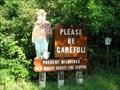 Image for Smokey @ National Wildlife Refuge - New Gretna, NJ