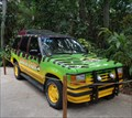 Image for Jurassic Park - Ford Explorer - Orlando, Florida, USA.