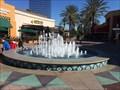 Image for Compass Rose Fountain - Irvine, CA