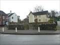 Image for Cheddleton Village Pound - Cheddleton, Staffordshire, England, UK.