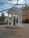 Old Well -- University of North Carolina Chapel Hill