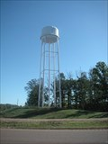 Image for Finger Water Tower - Finger, TN