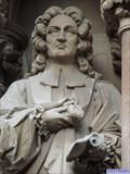 Image for Richard Bentley - St John's Chapel, St John's Street, Cambridge, UK