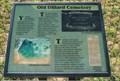Image for Old Dillard Cemetery - Dillard, MO