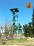 Image for No. 730, Rozhledna Slovanka, CZ