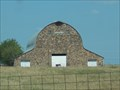 Image for LARGEST Free-Standing Rock Barn in Oklahoma - Red Rock, OK