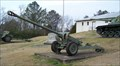 Image for T124 E2 76mm Antitank Gun - Ragland, AL