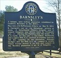 Image for Barnsley's-GHM 008-30-Bartow Co