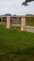 Image for Fort McCoy Highway 16 Gate - Fort McCoy, WI