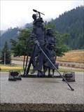 Image for The Sunshine Family - Wallace, Idaho