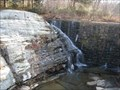 Image for Dixon Springs Waterfall - Dixon Springs State Park, Illinois