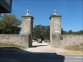 Image for City Gates - St. Augustine, FL