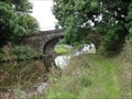 Image for Stone Bridge 30 On The Lancaster Canal - Blackleach, UK