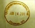 Image for Montrose Public Lands Center - Old Spanish National Historic Trail - Montrose, Colorado