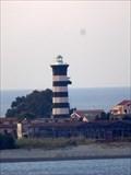 Image for Capo Peloro Lighthouse - Torre Faro, Italy