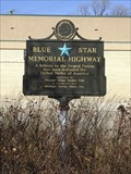 Image for Blue Star Memorial - M1, Pleasant Ridge, MI