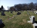 Image for St. Abrahams Lutheran Church and Churchyard, Baltimore County, Maryland