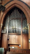 Image for Church Organ - St Andrew - Tur Langton, Leicestershire