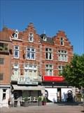 Image for Winkels in neotradionele stijl - Sint-Truiden - Limburg