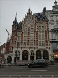 Image for Ancienne Pharmacie anglaise Ch.Delacre - Bruxelles, Belgium