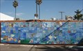 Image for Community Mural 2 - Ocean Beach - San Diego, CA