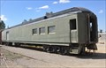 Image for Santa Fe Baggage-Coach Car #2602
