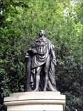 Image for Prince Edward - Duke of Kent, Park Crescent, London, UK