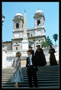 Image for Spanish steps, Rome, Italy - The Talented Mr. Ripley