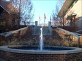 Image for OSU-Tulsa Fountain