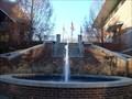 Image for OSU-Tulsa Fountain