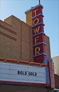 Image for Tower Theatre - Post, TX