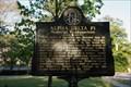 Image for Alpha Delta Pi Memorial Headquarters - GHM 044-84 - DeKalb Co., GA