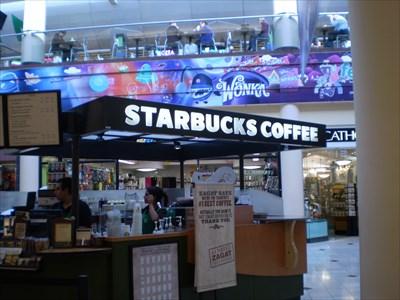 Starbucks Roosevelt Field Kiosk - Garden City, NY - Starbucks Stores