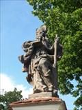 Image for Sv. Vojtech - Chlum, okres Príbram, CZ