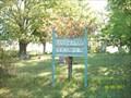 Image for Partello Cemetery Lee Township Calhoun County Mi.