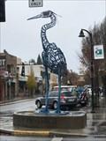 Image for Great Blue Heron - Eugene, Oregon