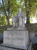 Image for Franklin Delano Roosevelt  -  Oslo, Norway