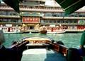 Image for Jumbo Kingdom - Aberdeen Harbour, Hong Kong