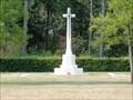 Image for Churchyard Cross - Bergen op Zoom - the Netherlands