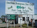 Image for First Coast Biofuels - Lake City, FL