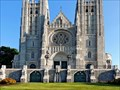 Image for Saints Peter and Paul Basilica - Lewiston, Maine