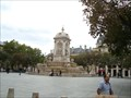 Image for Mariska's fave fountain in France - Paris, France